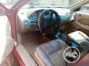 Nissan Maxima QX 1998 Red | Cars for sale in Imo State, Owerri