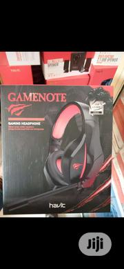 Gaming Headphone | Headphones for sale in Lagos State, Ikeja