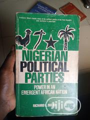Nigerian Political Parties | Books & Games for sale in Lagos State, Surulere