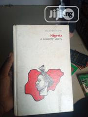 Nigeria: A Country Study | Books & Games for sale in Lagos State, Surulere