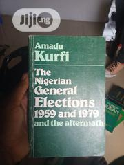 The Nigerian General Election | Books & Games for sale in Lagos State, Surulere