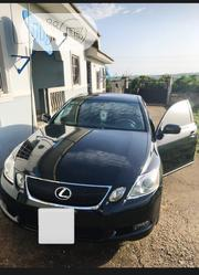 Lexus GS 2009 350 Black | Cars for sale in Lagos State, Lekki Phase 2