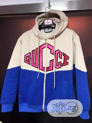 Original Gucci Hoodie Tops Available | Clothing for sale in Lagos State, Surulere