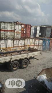 INDUSTRIAL CONTAINER (40 Ft) | Manufacturing Equipment for sale in Rivers State, Port-Harcourt