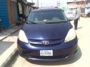 Toyota Sienna 2007 LE 4WD Blue | Cars for sale in Lagos State, Lekki Phase 2