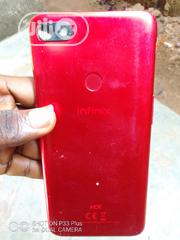 Infinix Hot 6 16 GB Red | Mobile Phones for sale in Lagos State, Ifako-Ijaiye