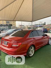 Mercedes-Benz C300 2012 Red | Cars for sale in Lagos State, Victoria Island