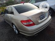 Mercedes-Benz C300 2011 Gold | Cars for sale in Abuja (FCT) State, Lokogoma