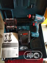Cordless Drill Screwdriver Machine | Electrical Tools for sale in Rivers State, Port-Harcourt