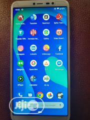 Wiko Y50 32 GB Silver | Mobile Phones for sale in Delta State, Oshimili South