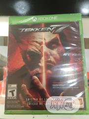 Tekken 7 - Xbox One | Video Game Consoles for sale in Abuja (FCT) State, Wuse 2