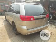 Toyota Sienna 2008 LE Gold | Cars for sale in Lagos State, Oshodi-Isolo