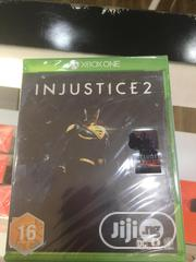 Injustice 2 /Xbox One | Video Game Consoles for sale in Abuja (FCT) State, Wuse 2