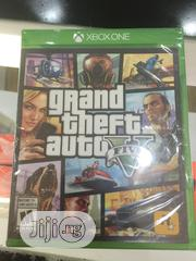 Grand Theft Auto V Xbox One | Video Game Consoles for sale in Abuja (FCT) State, Wuse 2