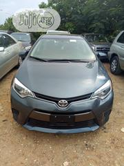 Toyota Corolla 2016 Gray | Cars for sale in Abuja (FCT) State, Central Business District