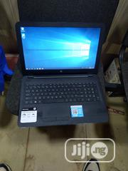 Laptop HP 15-ra003nia 6GB AMD A10 HDD 500GB | Laptops & Computers for sale in Abuja (FCT) State, Wuse