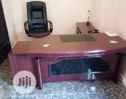 New Classy Executive Office Table | Furniture for sale in Lagos State, Ajah