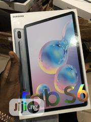 New Samsung Galaxy Tab S6 128 GB | Tablets for sale in Lagos State, Ikeja