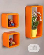 Three In One Wall Cubes | Home Accessories for sale in Lagos State, Lagos Island