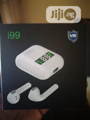 Airpos I99 | Headphones for sale in Abuja (FCT) State, Wuse 2
