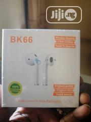 Bk66 Earbuds | Headphones for sale in Abuja (FCT) State, Wuse 2