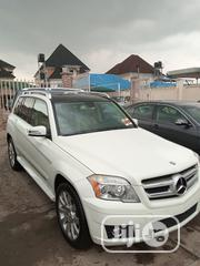 Mercedes-Benz GLK-Class 2010 350 4MATIC White | Cars for sale in Lagos State, Amuwo-Odofin