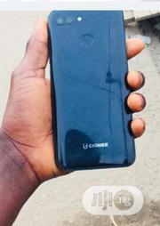 Gionee F6 32 GB Black | Mobile Phones for sale in Lagos State, Yaba