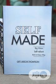 SELF-MADE Man | Books & Games for sale in Rivers State, Port-Harcourt