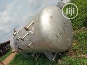 Ltrs Foreign Stainless Steel Tank | Manufacturing Equipment for sale in Abuja (FCT) State, Gudu