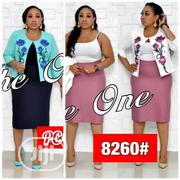 Women Dresses 2 Piece Set | Clothing for sale in Lagos State, Agboyi/Ketu