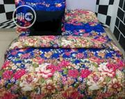Beautiful 6/6 Bedspread And Duvet | Home Accessories for sale in Lagos State, Lagos Mainland