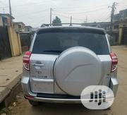 Toyota RAV4 2.5 Limited 4x4 2010 Silver | Cars for sale in Lagos State, Mushin
