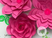 Paper Flower Training | Classes & Courses for sale in Lagos State, Ikeja