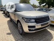 Land Rover Range Rover Vogue 2015 Silver | Cars for sale in Abuja (FCT) State, Garki 2
