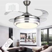 Crystal Chandelier Ceiling Fan | Home Accessories for sale in Lagos State, Surulere