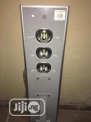 120w All In One Soler Street Light With Remote Control | Solar Energy for sale in Lagos State, Oshodi-Isolo