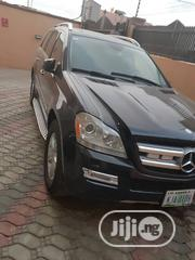 Mercedes-Benz GL Class 2010 Black | Cars for sale in Lagos State, Lagos Mainland