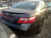 Toyota Camry 2.4 LE 2008 Gray | Cars for sale in Delta State, Aniocha South