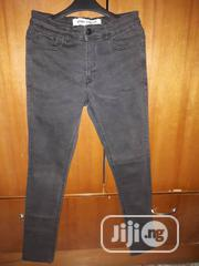 New Look Skinny Jeans in Black Wash | Clothing for sale in Rivers State, Port-Harcourt