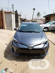 Toyota Corolla 2017 Gray | Cars for sale in Lagos State, Surulere
