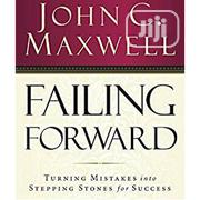 Failing Forward   Books & Games for sale in Lagos State, Surulere