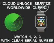 Icloud Removal For Iwatch 1,2,3,4 | Repair Services for sale in Abuja (FCT) State, Gwarinpa