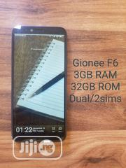 New Gionee F6 32 GB Blue | Mobile Phones for sale in Osun State, Ede
