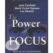 The Power Of Focus | Books & Games for sale in Lagos State, Surulere