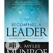 Becoming A Leader | Books & Games for sale in Lagos State, Surulere
