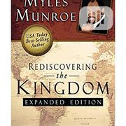 Rediscovering The Kingdom | Books & Games for sale in Lagos State, Surulere