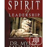 Spirit Of Leadership | Books & Games for sale in Lagos State, Surulere