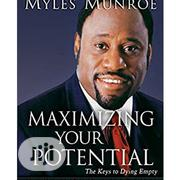 Maximizing Your Potential | Books & Games for sale in Lagos State, Surulere