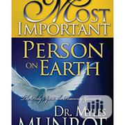 Most Important Person On Earth | Books & Games for sale in Lagos State, Surulere