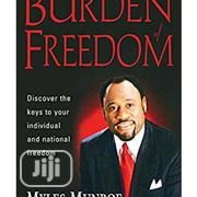 Burden Freedom | Books & Games for sale in Lagos State, Surulere